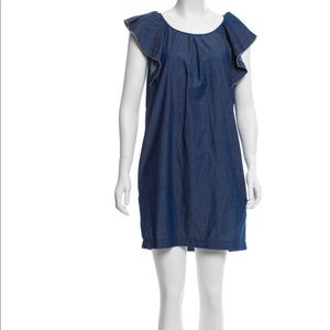 Rebecca Minkoff Denim Dress